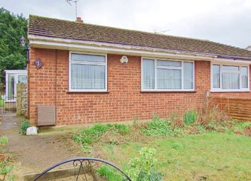 Thumbnail 2 bedroom semi-detached bungalow for sale in St. Laurence Close, Orpington