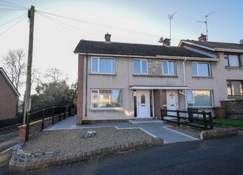 Thumbnail 3 bedroom end terrace house to rent in Hillside Avenue, Hamiltonsbawn, Armagh