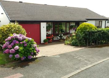 Thumbnail 3 bed detached bungalow for sale in Fleming Drive, Beckermet, Cumbria