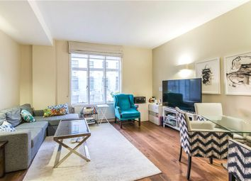 Thumbnail 2 bed flat to rent in Mortimer Street, Marylebone, London
