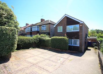 Thumbnail 4 bedroom detached house for sale in Heston Road, Heston