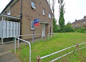 Thumbnail 1 bedroom flat to rent in Broadgate, Almondbury, Huddersfield