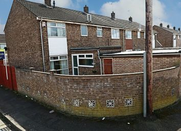 3 bed terraced for sale in Newtondale