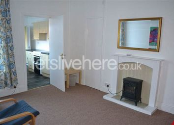 Thumbnail 2 bedroom flat to rent in Heaton Park Road, Heaton, Newcastle Upon Tyne
