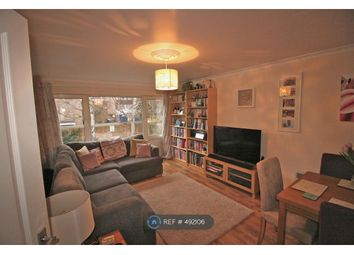 Thumbnail 2 bed flat to rent in Hill View Road, Woking