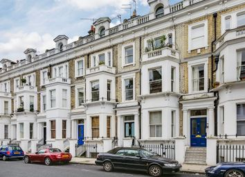 Thumbnail 1 bed flat for sale in Westgate Terrace, Chelsea