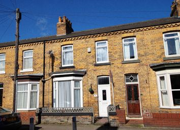 2 bed terraced house for sale in Wykeham Street, Scarborough YO12