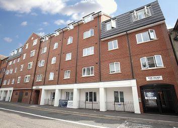 Thumbnail 1 bed flat for sale in John Street, Luton