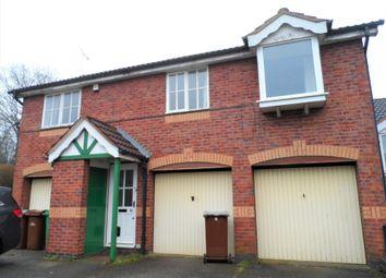 Thumbnail 1 bed flat for sale in Hazelbank Avenue, Mapperley, Nottingham
