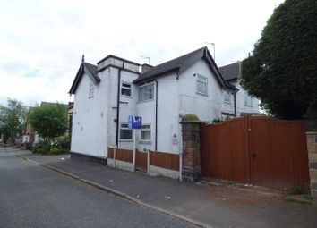 Thumbnail 1 bed property to rent in Heyworth Street, Derby