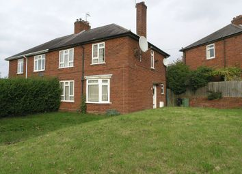 Thumbnail 4 bed semi-detached house for sale in Albert Road, Halesowen