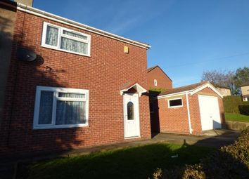 Thumbnail 2 bed semi-detached house for sale in Auty Crescent, Stanley, Wakefield, West Yorkshire