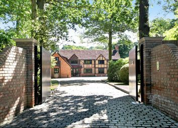 Thumbnail 6 bed property for sale in Pyebush Lane, Beaconsfield