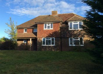 Thumbnail 5 bed detached house to rent in Rushlake Green, Heathfield