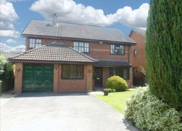 Thumbnail 6 bed detached house to rent in The Picquet, Bratton, Westbury