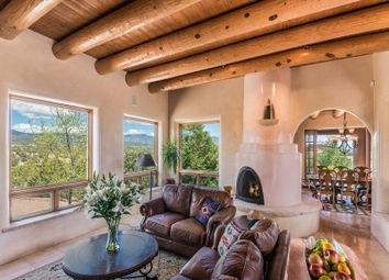 Thumbnail 4 bed property for sale in 824 Calle David, Santa Fe, Nm, 87506