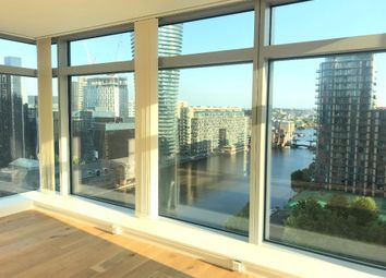 Thumbnail 2 bed flat for sale in Pan Peninsula East, Pan Peninsula Square, Millharbour, South Quay, Canary Wharf, London