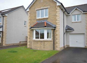 Thumbnail 3 bedroom detached house to rent in Culduthel Mains Circle, Inverness