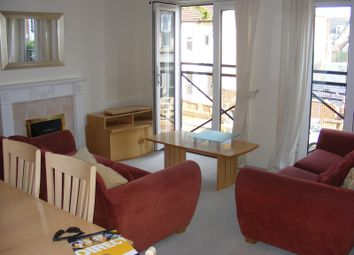 Thumbnail 2 bedroom flat to rent in Parkview, Handel Road, Polygon, Southampton