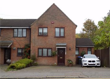 Thumbnail 3 bed semi-detached house for sale in Lavender Hill, Enfield, Middlesex