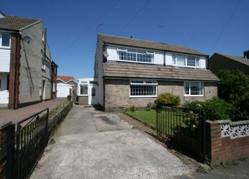 Thumbnail 5 bed semi-detached house for sale in Heather Grove, Bradford