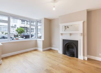 Thumbnail 3 bed flat for sale in Hepworth Road, London