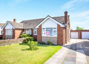 Thumbnail 2 bed bungalow to rent in Crown Close, Formby, Liverpool