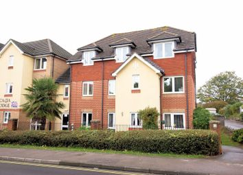 Trinity Street, Fareham PO16. 1 bed flat for sale