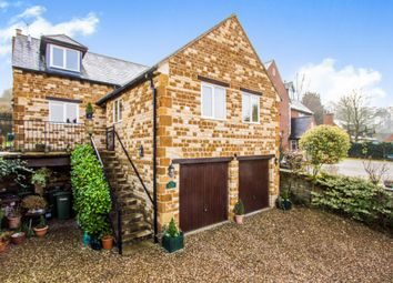 Thumbnail 4 bed detached house for sale in Main Street, Middleton, Market Harborough