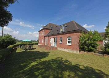 Thumbnail 4 bed end terrace house for sale in Blyth View, Blythburgh, Halesworth