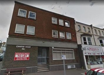 Thumbnail Property to rent in St Leonards Road, Bexhill-On-Sea