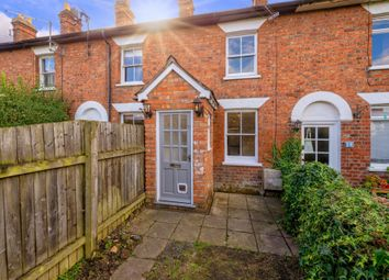 Thumbnail 2 bed terraced house for sale in Besford Square, Shrewsbury