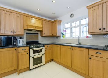Thumbnail 4 bed semi-detached house for sale in Uxbridge Road, Hatch End