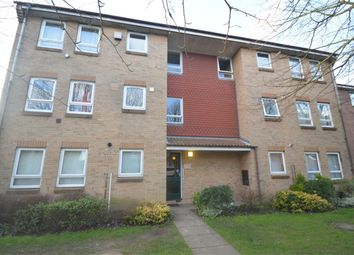 Thumbnail 1 bed flat for sale in Baxter Court, Norwich, Norfolk