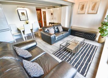 Thumbnail 3 Bed Flat To Rent In Thurland Street Nottingham