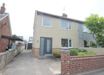Thumbnail 3 bed property for sale in Highfield Avenue, Leyland