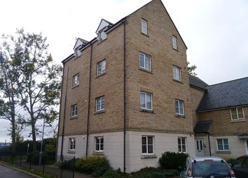 Thumbnail 2 bed flat to rent in Childers Court, Ipswich, Suffolk