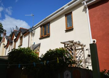 Thumbnail 2 bed terraced house to rent in Raven Manor House Edginswell Lane, Torquay