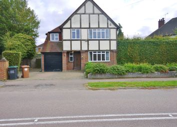 Thumbnail 4 bed detached house to rent in Eastbury Road, Northwood