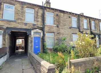 Thumbnail 1 bedroom terraced house for sale in Rook Lane, Bradford