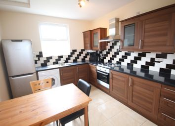 Thumbnail 2 bed flat to rent in Canterbury Road, Walthamstow