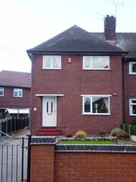 Thumbnail 3 bed end terrace house to rent in Tean Road, Cheadle