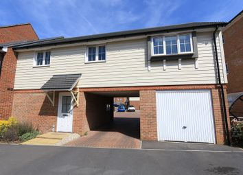 Thumbnail 2 bedroom link-detached house to rent in Laurence Rise, Dartford