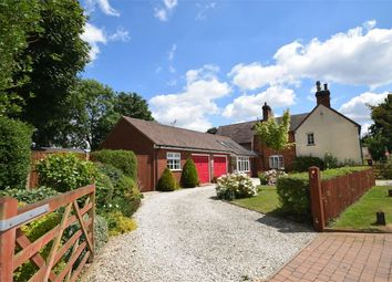 Thumbnail 3 bed cottage for sale in Cawston Lane, Dunchurch, Rugby, Warwickshire