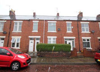 Thumbnail 2 bed flat to rent in Wellington Street, Hebburn