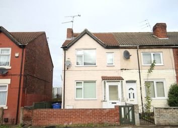 Thumbnail 2 bed terraced house to rent in Staveley Street, Edlington, Doncaster