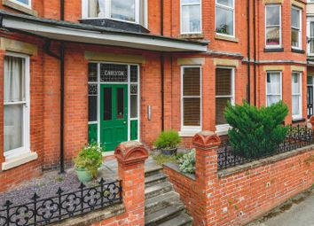 Thumbnail 1 bed flat for sale in Carlyon, Temple Drive, Llandrindod Wells