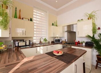 Thumbnail 2 bed flat for sale in Whitecroft Park, Newport, Isle Of Wight