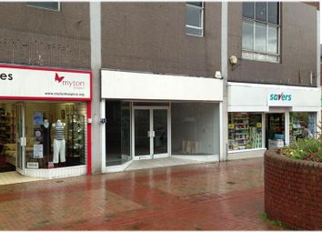Thumbnail Retail premises for sale in 12 All Saints Square, Bedworth, Warwickshire