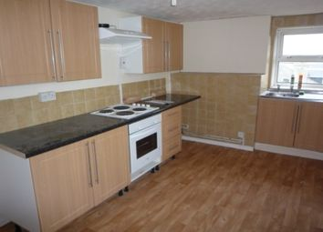 Thumbnail 2 bed flat to rent in Lynton Parade, Edgar Road, Cliftonville, Margate